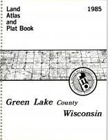 Title Page, Green Lake County 1985